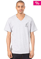 LRG CC Graphic S/S T-Shirt ash heather