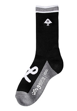 LRG CC Hensler Crew Socks black