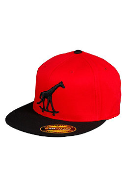 LRG CC Higher Cap red