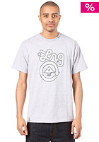 LRG CC One S/S T-Shirt ash heather