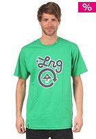 LRG CC One S/S T-Shirt kelly