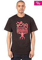 LRG CC Six S/S T-Shirt black