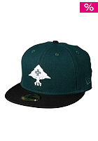 LRG CC Tree Cap dark green