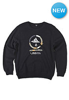 LRG CC Two Crewneck Sweat black