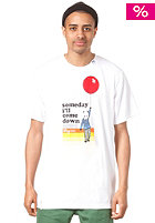 LRG Cloud 47 S/S T-Shirt white