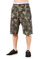LRG Core Collection Classic Cargo Short olive camouflage