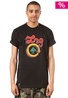 LRG Core Collection Five S/S T-Shirt black