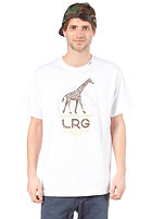 LRG Core Collection Four S/S T-Shirt white