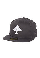 LRG Core Collection One Cap charcoal