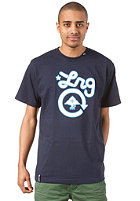 LRG Core Collection One S/S T-Shirt navy