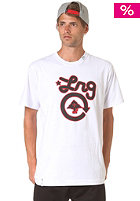 LRG Core Collection One S/S T-Shirt white