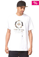 LRG Core Collection Six S/S T-Shirt white camouflage