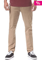 LRG Core Collection SS Chino Pant dark khaki