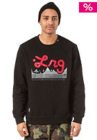 LRG Core Collection Sweat black