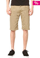 LRG Core Collection Twill Short dark khaki