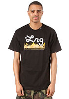 LRG Core Collection Two S/S T-Shirt black