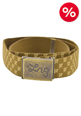 LRG Core Collection Wrap It Up Belt navy