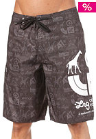 LRG Core Logo Boardshort black