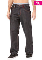 LRG Creative Uniform Pant raw dark indigo