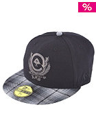 LRG Cult Classic Cap black