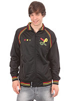 LRG Deeper Roots Tracktop Jacket black