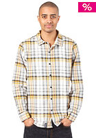 LRG Endless Ivy L/S Shirt mustard