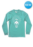 LRG Equipment For Life S/S T-Shirt light teal