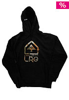 LRG Family OP Hooded Sweat black