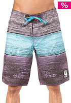 LRG Grainman Boardshort purple