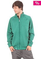 LRG Grass Roots Tracktop Jacket green