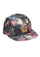 LRG Hawaian Safari 5pnl Cap black