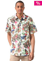 Hawaiian Safari S/S Shirt off white