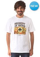 LRG Highest Of Highs S/S T-Shirt white
