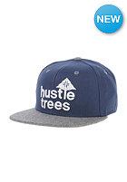 LRG Hustle Trees Hat navy