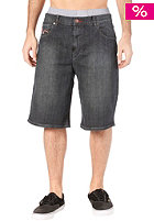 LRG L-Capitan Denim Short washed black
