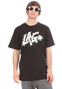 LRG Life Is Art S/S T-Shirt black