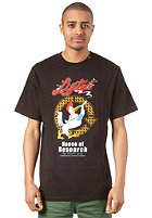 LRG Lifted House Of Research S/S T-Shirt black