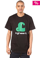 LRG LRG Heart S/S T-Shirt black