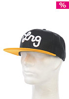 LRG LRG Snapback Cap black