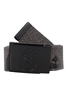 LRG M Land Belt charcoal heather