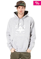 LRG OG Army Hooded Sweat ash heather