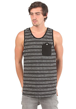 LRG On Deck Tank Top black