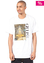 LRG Panda Path S/S T-Shirt white