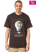 LRG Power Of Imagnation S/S T-Shirt black