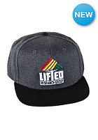 LRG Pyramid Cap black