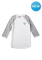 LRG RC Baseball S/S T-Shirt white