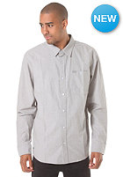 LRG RC Chambray L/S graphite