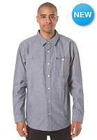 LRG RC Chambray L/S navy