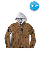 LRG RC Jacket oak