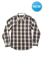 LRG RC Plaid L/S Woven putty